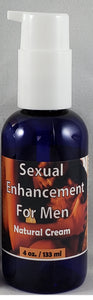 z New ABH Sexual Enhancing Cream for Men Sales (paraben free) - Always Be Healthy
