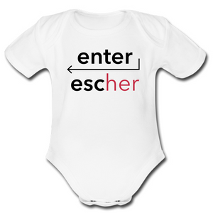 Body Bambino Enter/Escher