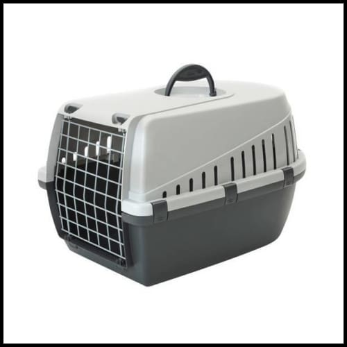Cages Trotters grise - Transport
