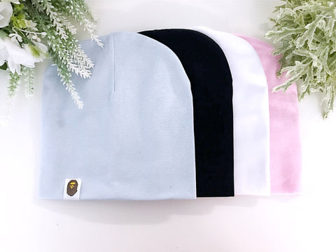 BLOWOUT Solid Knit Hats