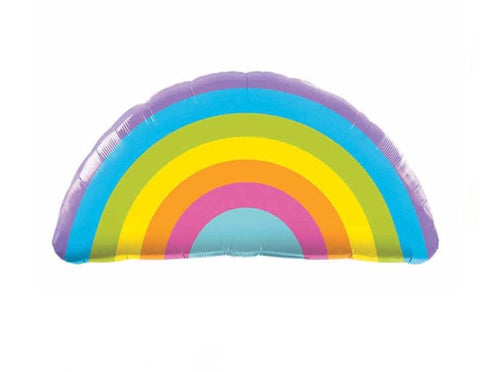 "36"" Rainbow Balloon"