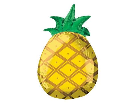 "21"" Pineapple Balloon"