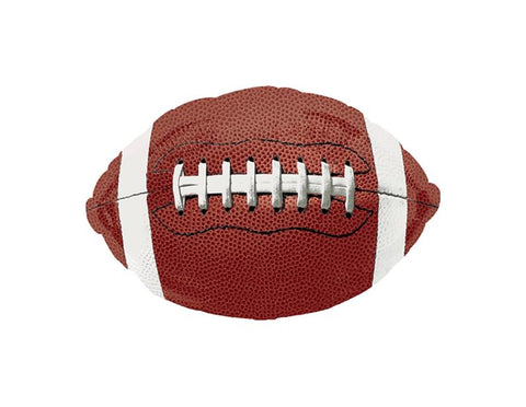 "31"" Football Balloon"