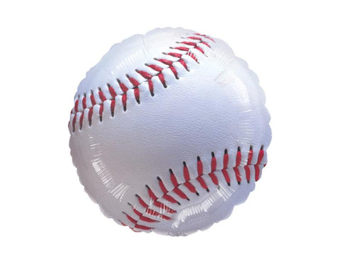"18"" Baseball Balloon"