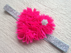 Valentine's Day Heart Headband