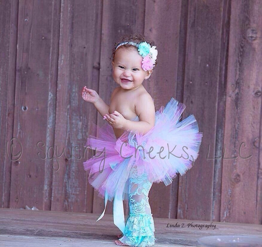Ruffled Lace Leg Warmers Pick Your Color Squishy Cheeks