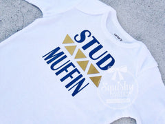 Stud Muffin Shirt