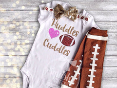 Boy's Huddles and Cuddles Outfit