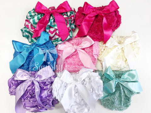 BLOWOUT GRAB BAG: Baby Bloomers