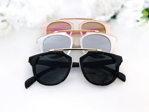 Girl's Fashion Sunglasses