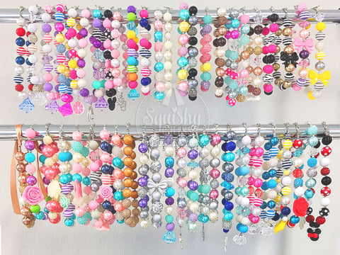 BLOWOUT Chunky Necklace Grab Bag