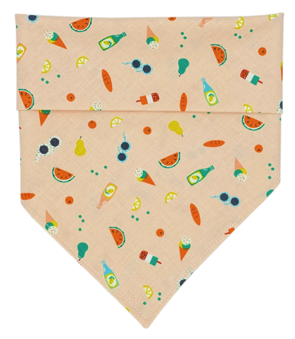 Summer Fun Dog bandana