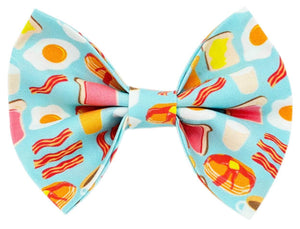 Brunch O' Clock Bow Tie