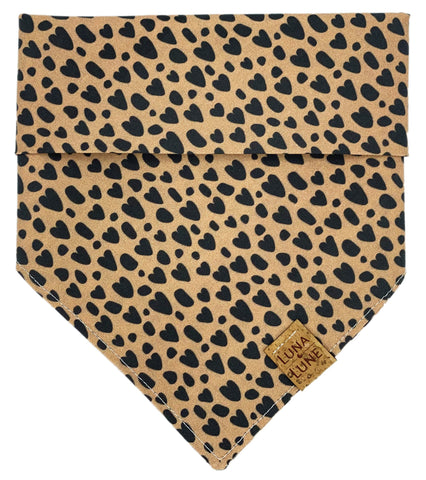 Wild for You Dog Bandana