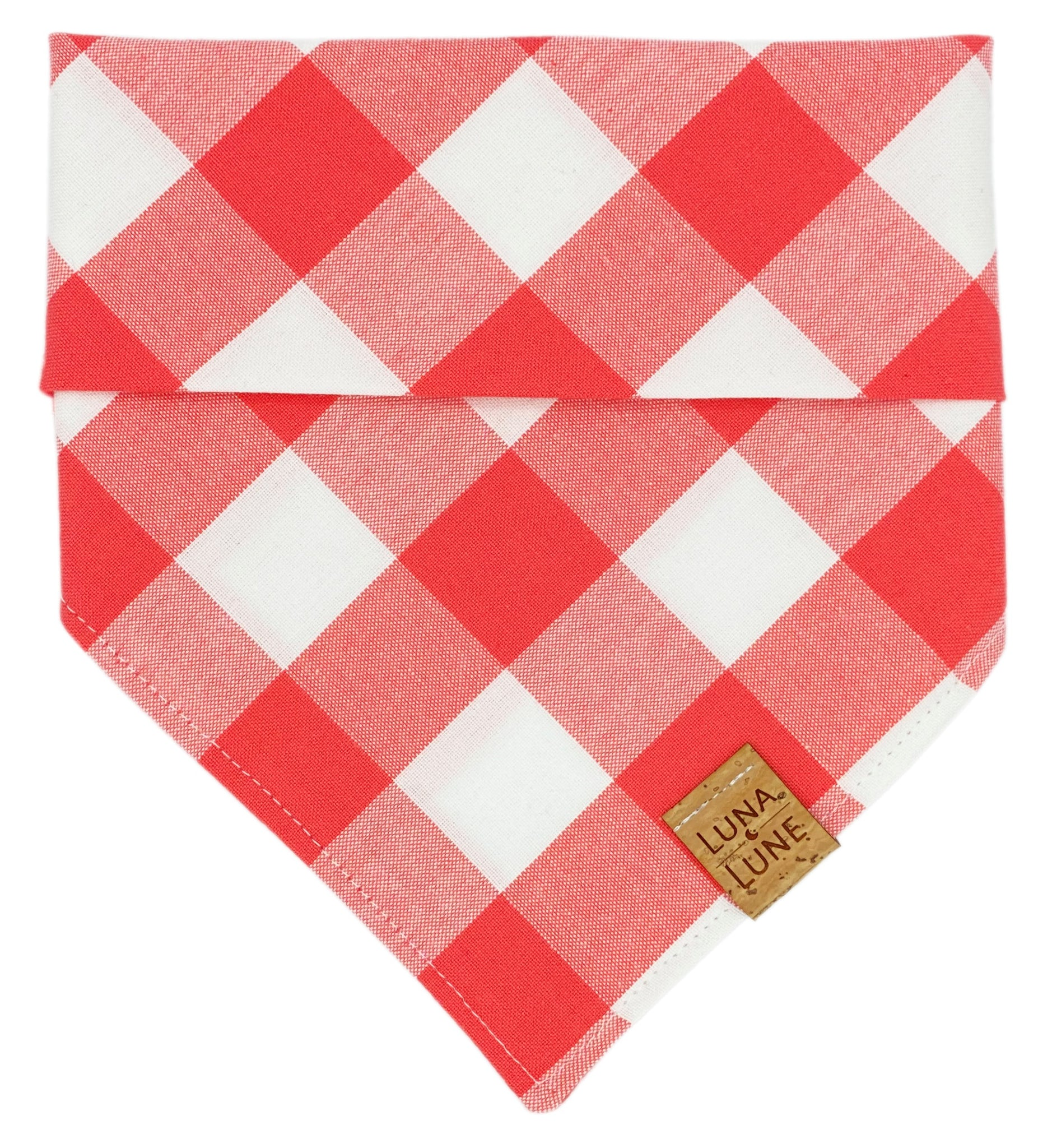 Be Mine Dog Bandana