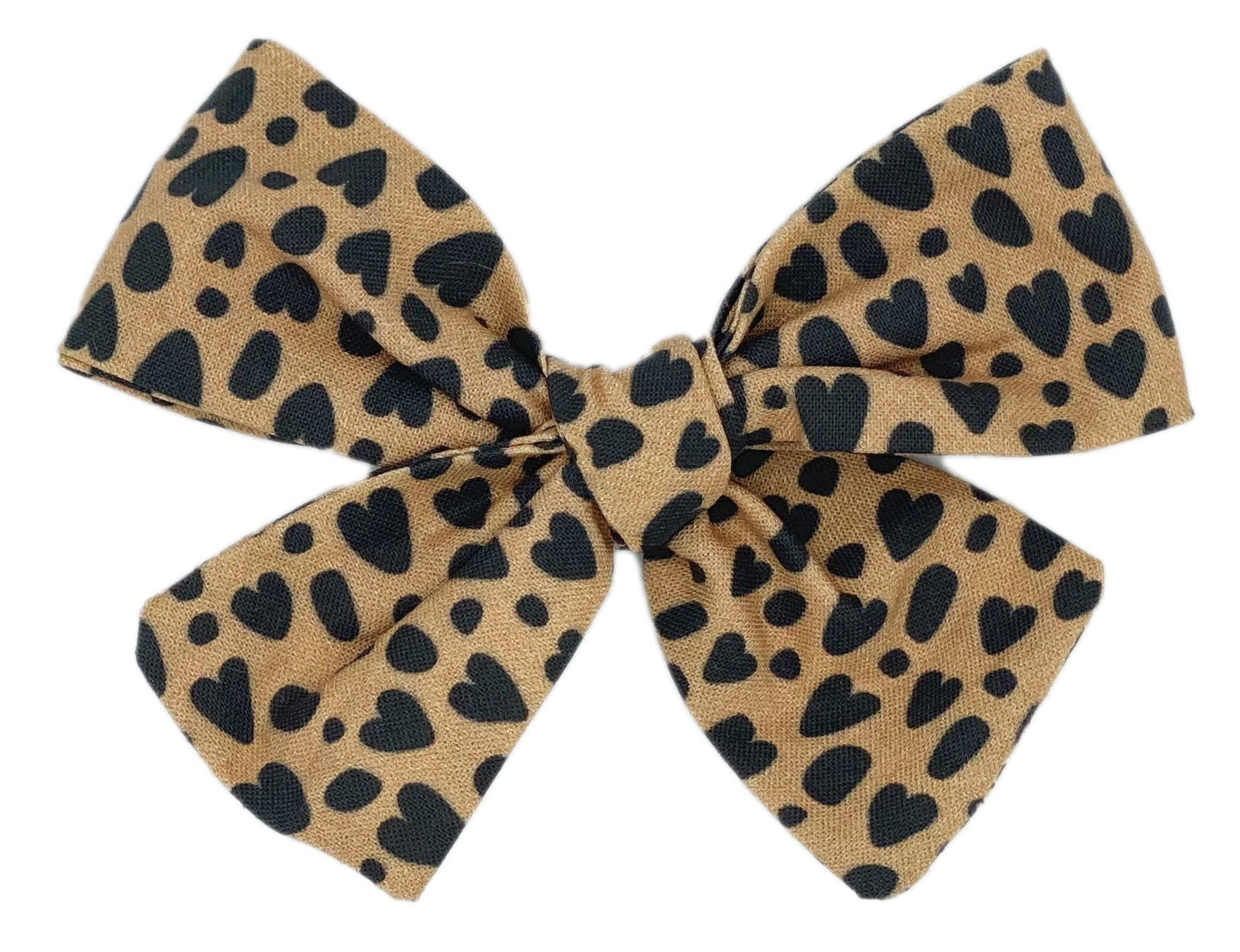 Wild for You Bow