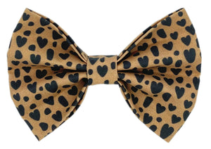 Wild for You Bowtie