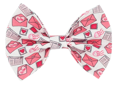 PS I Love You Bowtie