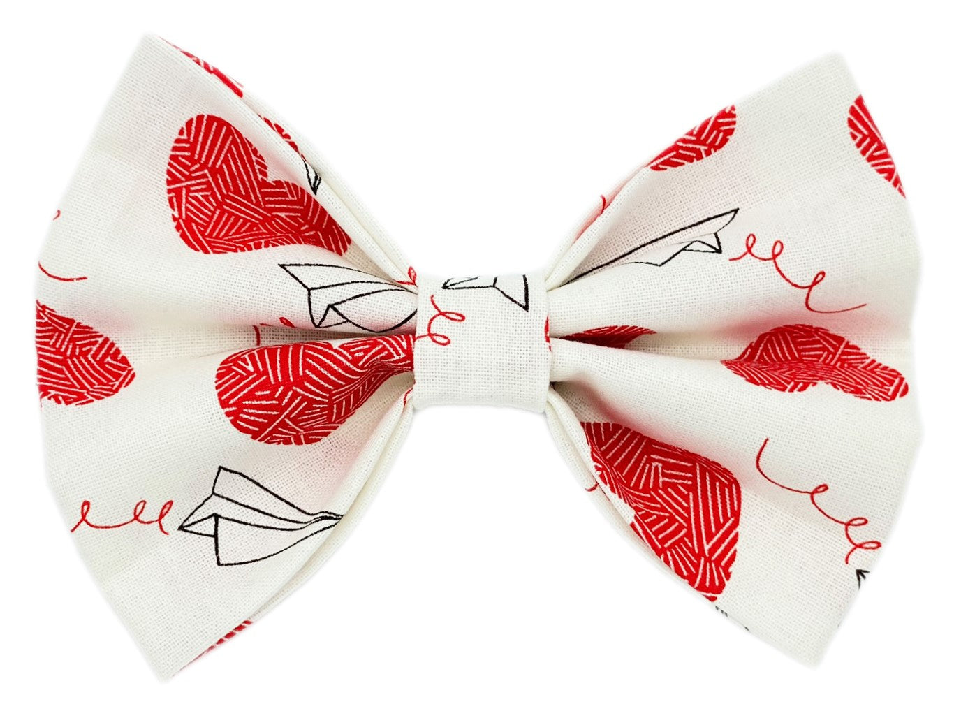 Love Is In The Air Bowtie
