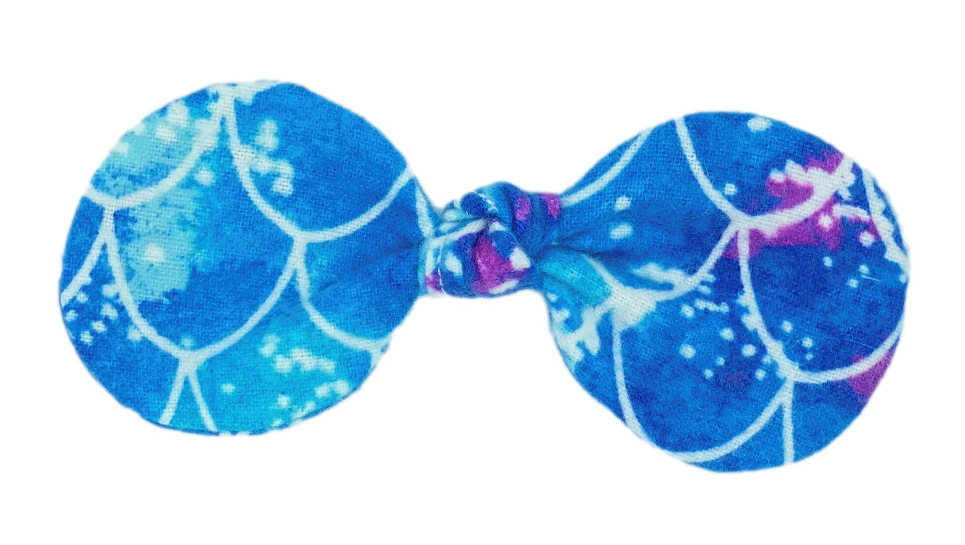 Mermaid Scales Bow