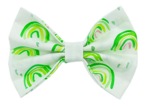 End Of The Rainbow Bowtie