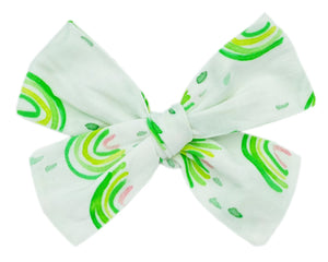 End Of The Rainbow Bow