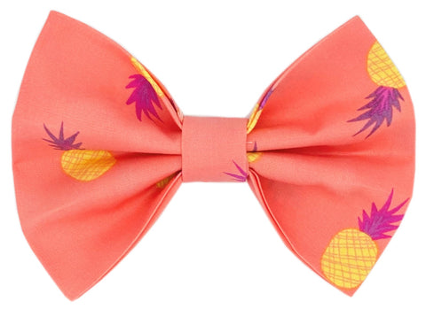 Pineapple Express Bow Tie