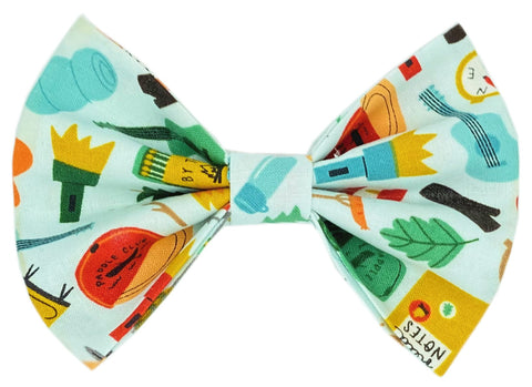 The Adventure Bow Tie