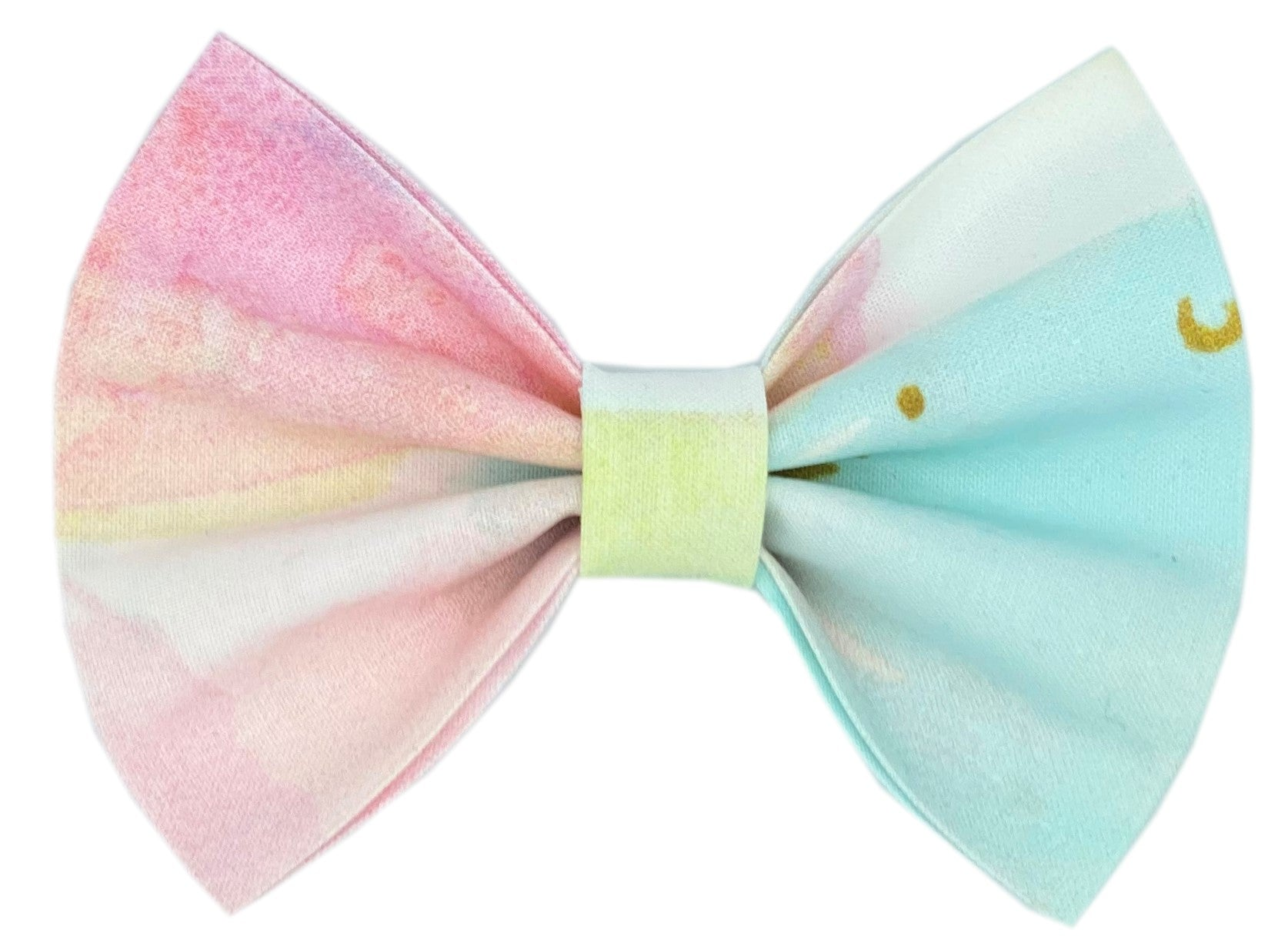 Summer Sunset Bow Tie