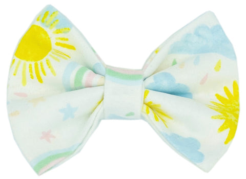 Here Comes The Sun Bow Tie
