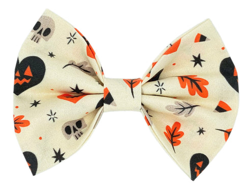 Creep It Real Bow Tie