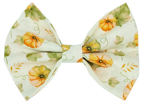 Oh My Gourd Bow Tie