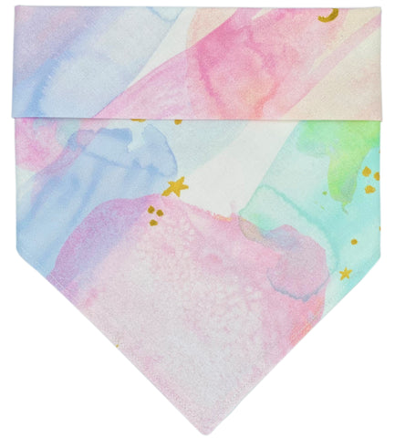 Summer Sunset Dog bandana