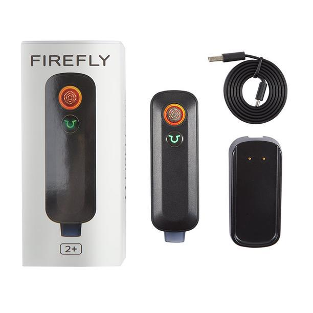 Firefly 2+ Vaporizer (free delivery UK mainland)