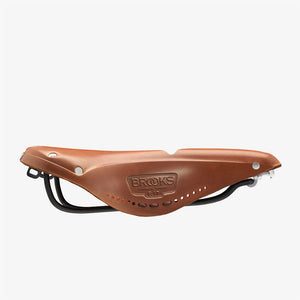 Brooks B17 Imperial Honey Laced