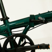 Cargar imagen en el visor de la galería, Bickerton Junction 1507 Country British Racing Green