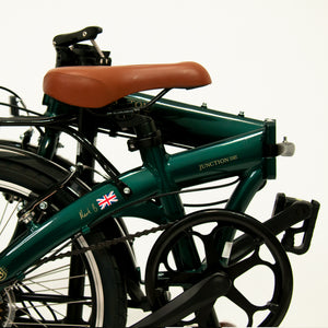 Bickerton Junction 1507 Country British Racing Green