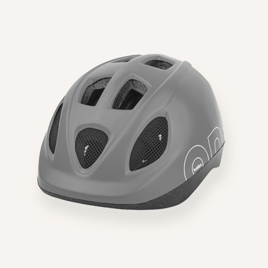 BoBike Helmet One Grey