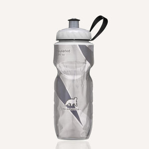 Polar Bottle 20 oz Gris