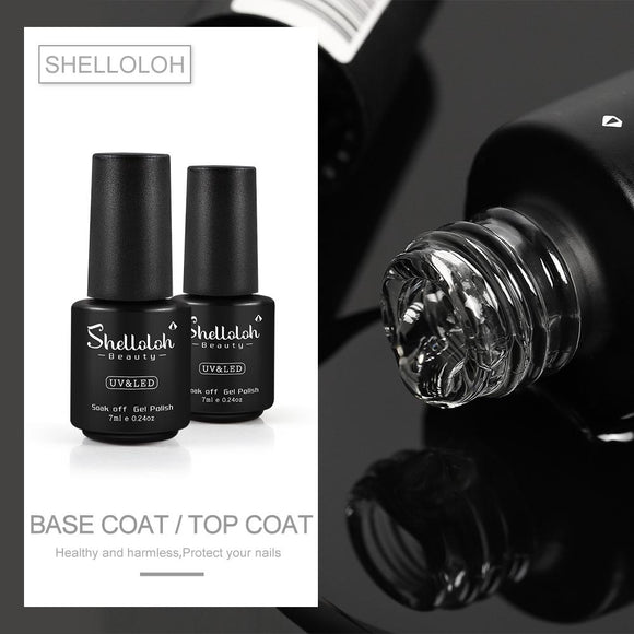 Nail Polish Nail Gel Top Coat Base Coat Nail Art Nail Design