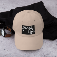 Load image into Gallery viewer, Speak Life Hat