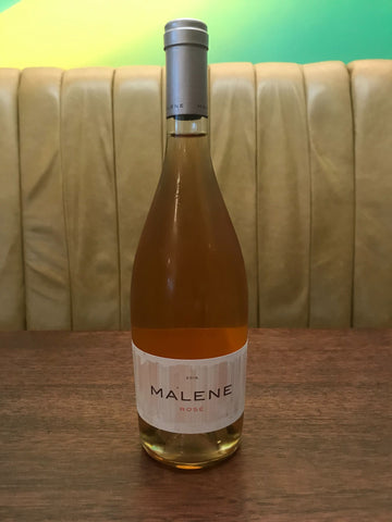 Pretzels and Wine with Malene Rosé - 750ml