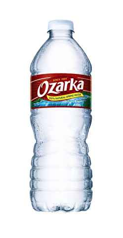 Ozarka Bottled Water - 6 pack