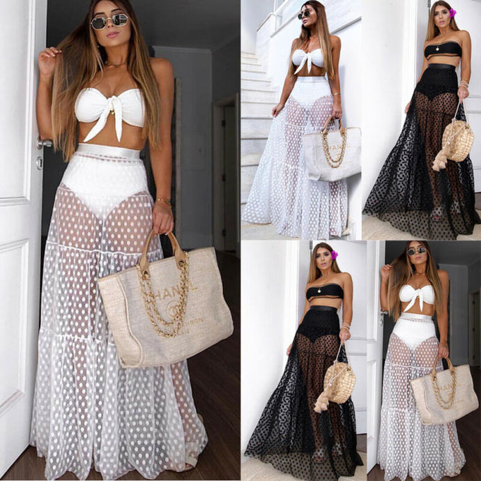 2019 Sarong Swimwear Beach Wrap Skirt