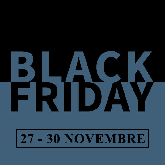 <b> Black Friday J-4</b>