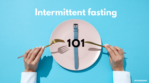 5 Minute Guide to Intermittent Fasting