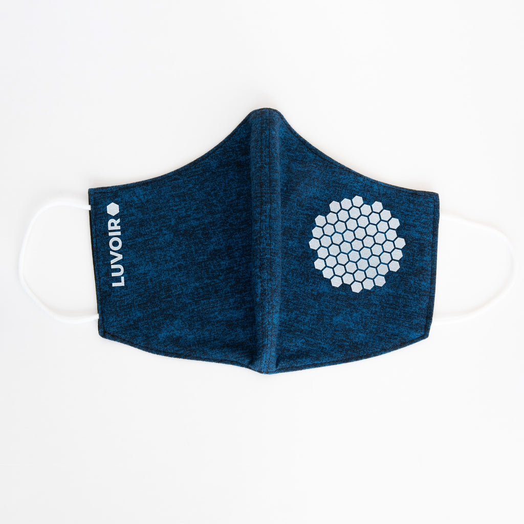 Luvoir Space Mask