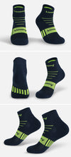 Load image into Gallery viewer, Kimony Men's Sports Socks [KSS501-CM1]