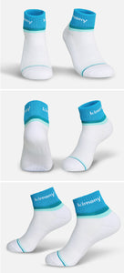 Kimony Men's Sports Socks [KSS501-M10]