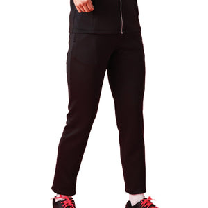 Yonex Women's Pants (Black) 93WP004F